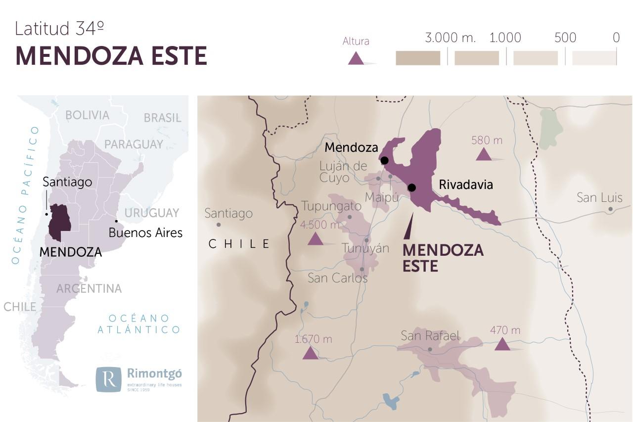 DO Mendoza Este