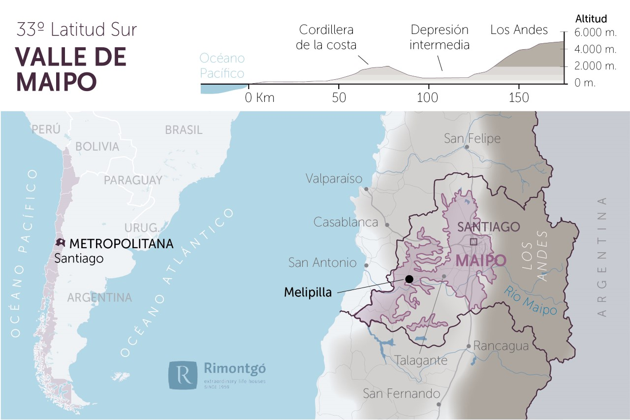 Metropolitana Santiago