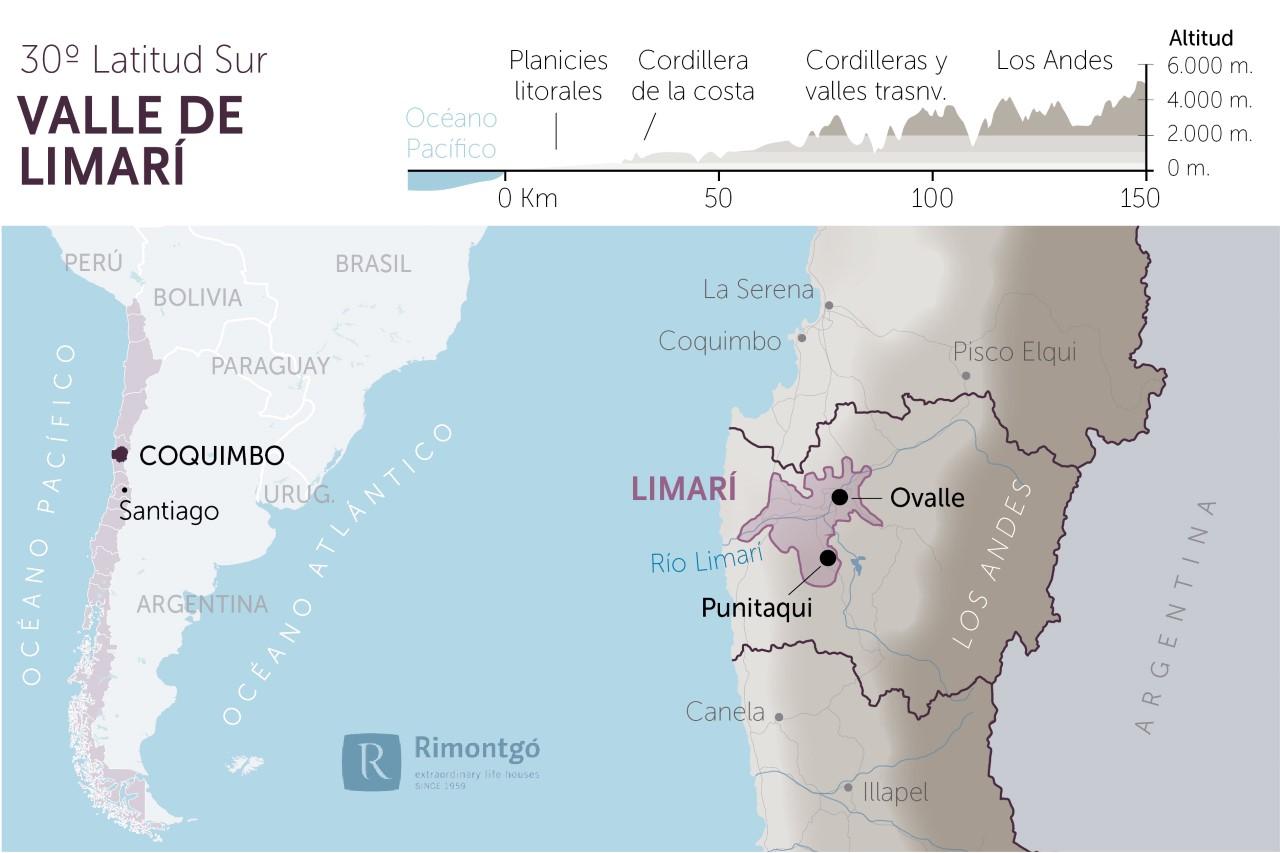 Valle de Limarí